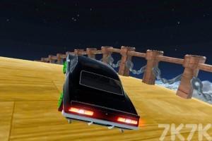 《越野四驱特技赛》游戏画面4