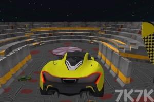 《超级赛车驾驶》游戏画面2