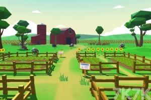 《守护农场大作战》游戏画面1