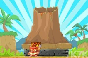 《图腾守护者》游戏画面1