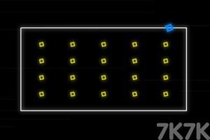 《灵敏的方块》游戏画面1