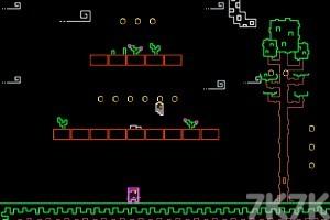 《霓虹像素人》游戏画面2