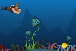 《潜水达人》游戏画面1
