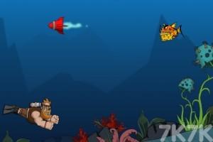 《潜水达人》游戏画面2