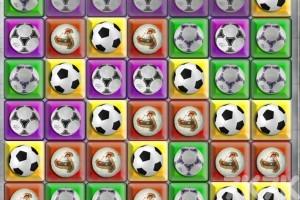 《世界杯球史》游戏画面1