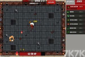 《恶魔战士》游戏画面4