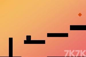 《受困的黑方块2》游戏画面3