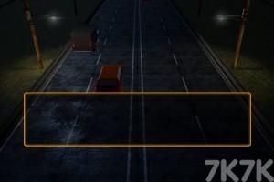 《驰骋极速赛车》游戏画面3