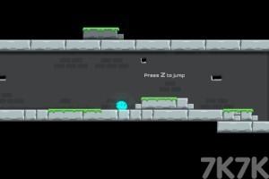 《光辉之心》游戏画面1
