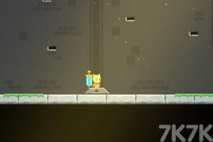 《光辉之心》游戏画面3