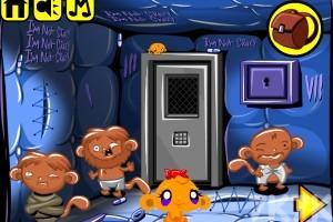 《逗小猴开心系列549》游戏画面1