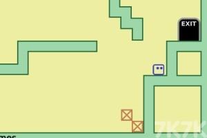 《方块人行动》游戏画面5