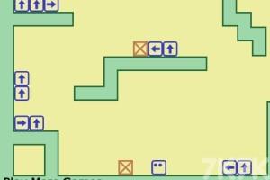 《方块人行动》游戏画面4
