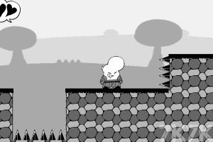 《酷拽小子》游戏画面2