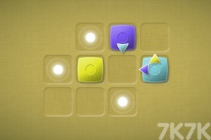 《推动小方块》游戏画面4