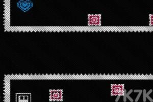 《寻找蓝心》游戏画面4