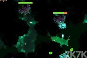 《星空红战机》游戏画面4