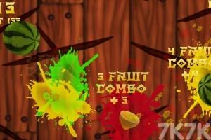 《无限切水果》游戏画面4