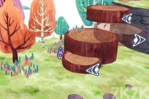 《鹦鹉游历险记》游戏画面4