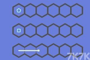 《穿线连接》游戏画面3