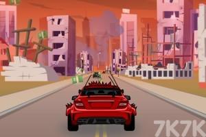 《僵尸高速公路》游戏画面3