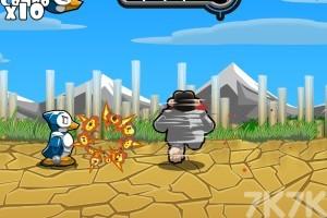 《猴王漂漂拳》游戏画面3