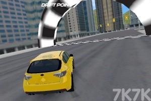 《城市汽车竞速赛》游戏画面4