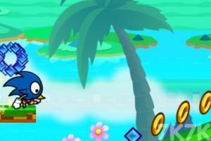 《极速蓝鸟》游戏画面3