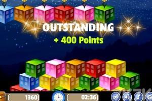 《堆叠挑战》游戏画面1