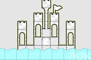 《涂鸦城市》游戏画面1