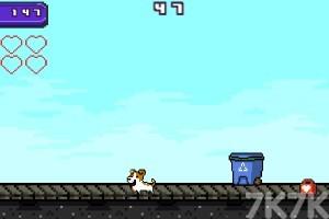 《像素猫猫》游戏画面1