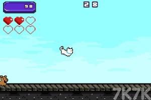 《像素猫猫》游戏画面2