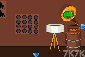 《救援鸭嘴兽》游戏画面2