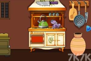 《救援鸭嘴兽》游戏画面4