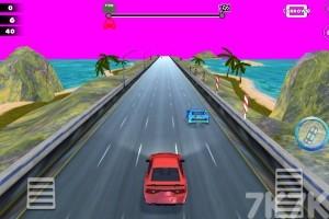 《飞驰的汽车》游戏画面4