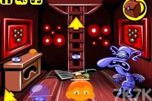 《逗小猴开心系列558》游戏画面2