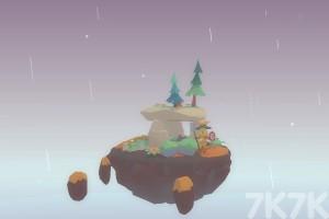 《隐秘之地》游戏画面4