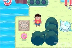 《宇宙小子旅行记》游戏画面4