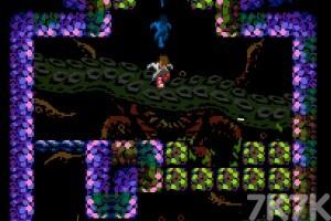 《枪靴博士》游戏画面2