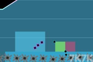 《双瞳方块》游戏画面4