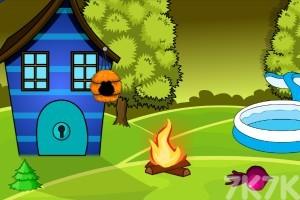 《救援鼠群》游戏画面1