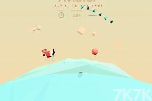 《空中小飞机》游戏画面4