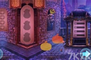 《救援眼镜蛇》游戏画面2