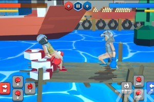 《角斗士拳击》游戏画面2