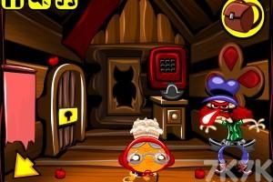 《逗小猴开心系列560》游戏画面2