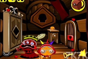 《逗小猴开心系列560》游戏画面4