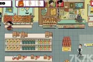 《小镇超市经营》游戏画面3