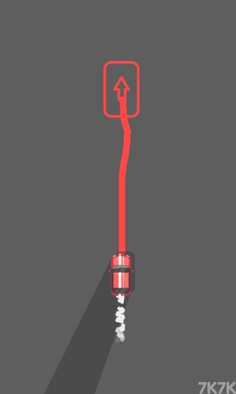 《画线停车》游戏画面1