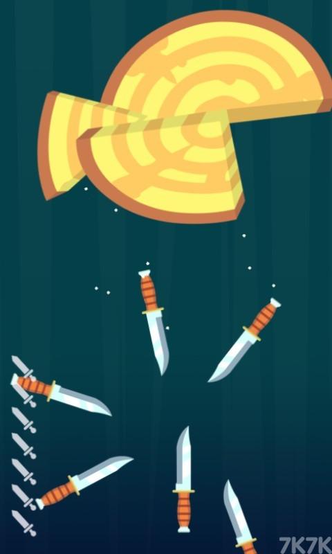 《新见缝插刀2》游戏画面1