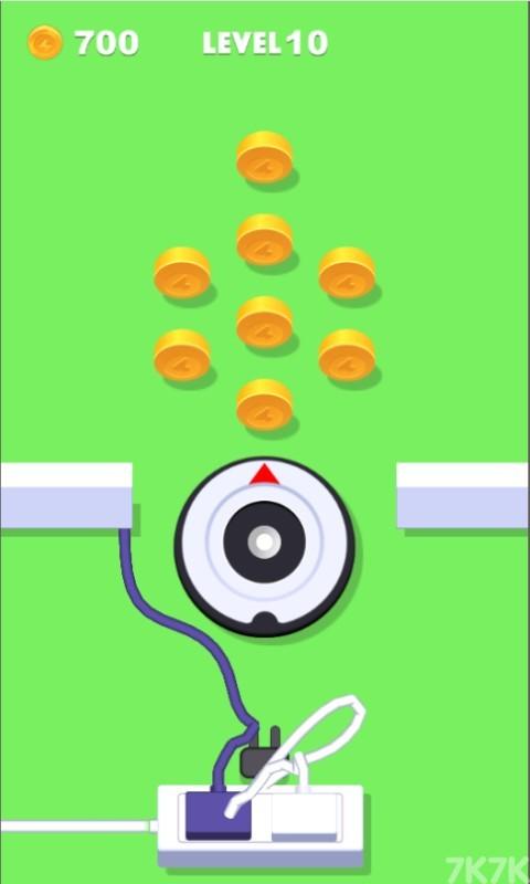 《即刻充电》游戏画面3